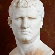 Legate Agrippa