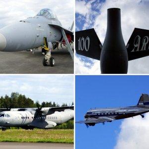 Turku Airshow 7.6.2015
