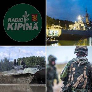 Puolustusvoimien podcast