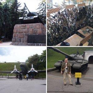 vlad Ukrainassa 2016/military