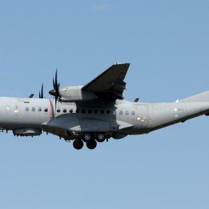 Ilmavoimien CASA C-295M (SIGINT, ELINT, COMINT, IMINT) -tiedustelukone