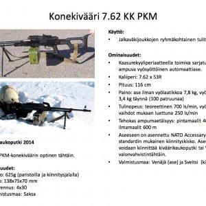 KK PKM