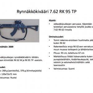 RK 95 TP