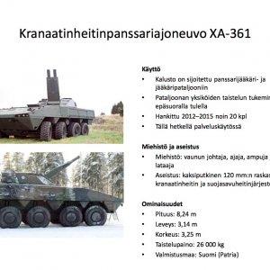 XA-361