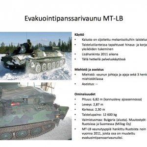 MT-LB