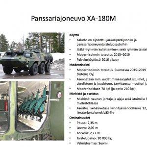 XA-180M