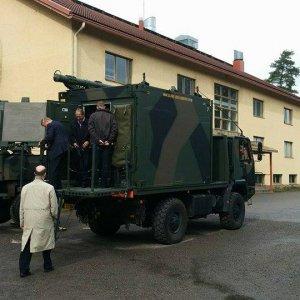 ITO12 Taistelunjohtokeskus