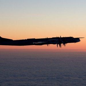 Tupolev Tu-95 yö