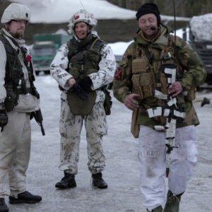 Video: Suomi-Ruotsi yhteistyö