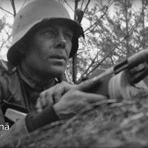 Suomalainen sotataito