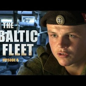 The Baltic Fleet (E08): Taking exams and firing cannons from armoured vehicles