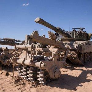 Raivaamispanssarivaunu