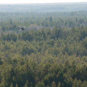 Maavoimien mekanisoidussa harjoituksessa (Arrow16) mukana myös Utti ja helikopterit