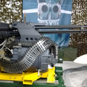M61 Vulcan