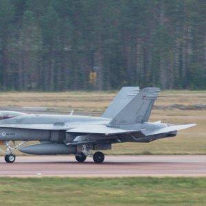 Ruska 2016 - Hornet