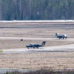 Saab SK 60