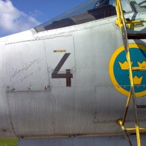 Viggen - Tarton ilmailumuseo